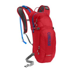 CAMELBAK LOBO Racing Red/Pitch/Blue
