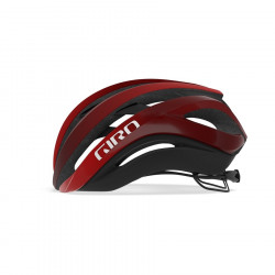 GIRO Aether MIPS Mat Red/Dark Red Fade