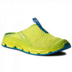 SALOMON RX Slide 3.0 3924440028 Lime Punch./Lime Punch./Cloisonne