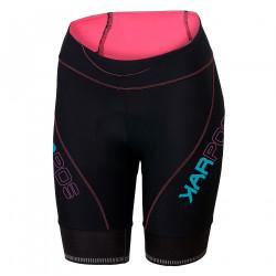 Karpos Verve W Short    2500859-102 | BLACK/PINK FLUO