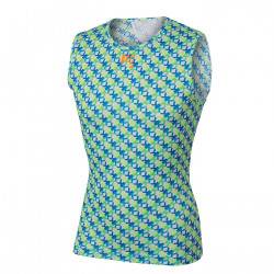 KARPOS Breath Mesh Sleeveless 2500860-299 BLUETTE