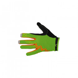 RUKAVICE Rapid Glove 2500794-314 APPLE GREEN/ORANGE FLUO