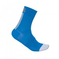 SPORTFUL BODYFIT PRO 12 1102066-408 ponožky modré/biele