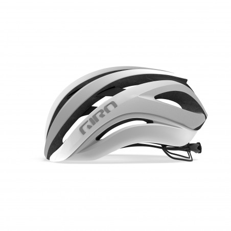 GIRO Aether MIPS Mat/White/Silver