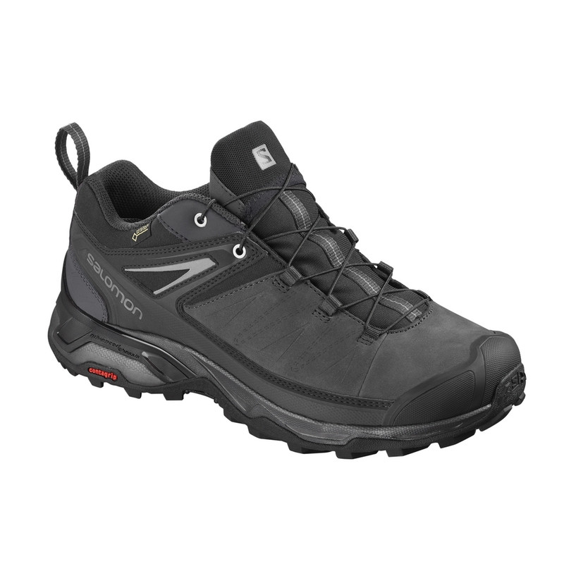 SALOMON X ULTRA 3 LTR GTX PHANTOM 404784 Magnet/Qu