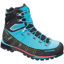 Obuv MAMUT Kento High GTX Women arctic-black