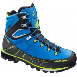 Obuv MAMUT Kento High GTX Men 50055 imperial-sprout