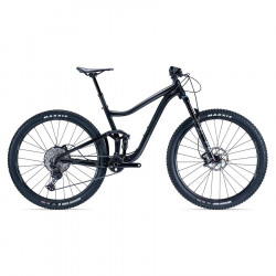 GIANT TRANCE 29 1 rainbow black 2020