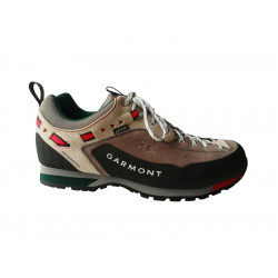 Obuv GARMONT DRAGONTAIL LT GTX anthracit/light grey