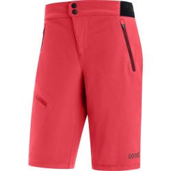 Nohavice GORE C5 Women Shorts-hibiscus pink