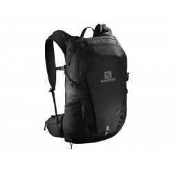 BATOH SALOMON TRAILBLAZER 30 Black/Black LC1048200