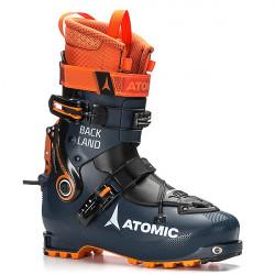Lyziarky skialpinisticke...