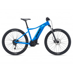 ELEKTRO BIKE GIANT TALON...