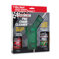FINISH LINE Chain Cleaner...