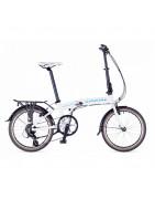 bicykle skladacie sklačky