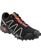 Pánska bežecká a outdoorova obuv