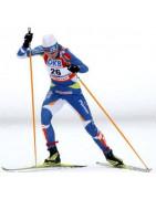 SKATE - bežecké lyžiarky