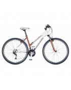 Damske krosove bicykle