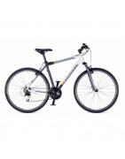 Pánske krosové bicykle