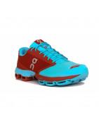 Dámske trailové a bežecké topánky