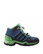 Detská obuv s GORE-TEX membránou